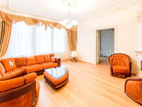 Apartment for rent in Riga, Riga center 423890