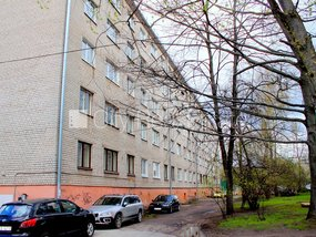 Apartment for sale in Riga, Riga center 420422