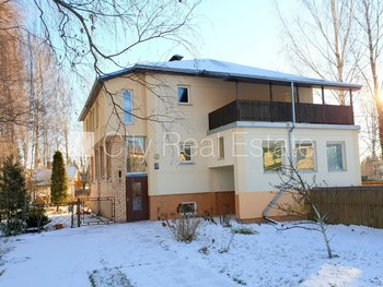 House for sale in Riga district, Garkalnes parish 424677