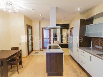Apartment for sale in Riga, Vecriga (Old Riga) 414153