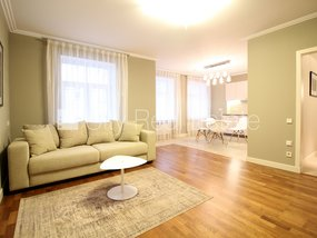 Apartment for sale in Riga, Riga center 424490