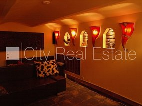 Commercial premises for sale in Riga, Riga center 414379
