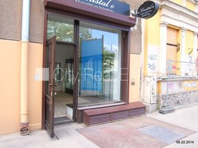 Commercial premises for sale in Riga, Riga center 416276