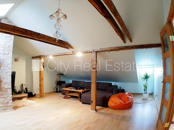 Apartment for sale in Riga, Riga center 409933