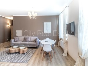 Apartment for rent in Riga, Riga center 420984