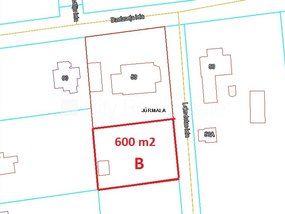 Land for sale in Jurmala, Vaivari 429684