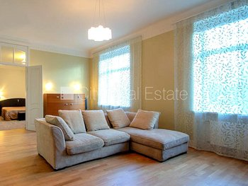 Apartment for rent in Riga, Riga center 424764