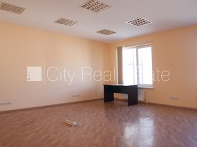 Commercial premises for lease in Riga, Riga center 425512