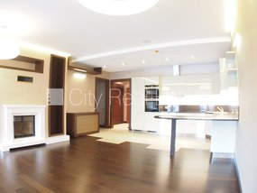 Apartment for sale in Riga, Vecriga (Old Riga) 418901