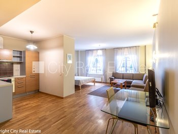 Apartment for rent in Riga, Riga center 407654