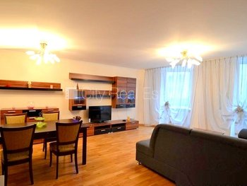 Apartment for rent in Riga, Riga center 419017