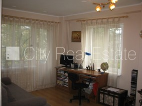 Apartment for sale in Riga, Kengarags 412143