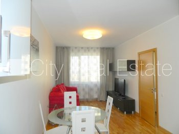 Apartment for rent in Riga, Riga center 413397