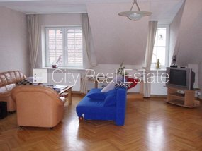 Apartment for rent in Riga, Vecriga (Old Riga) 266928