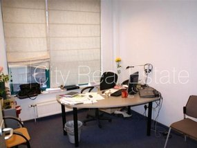 Commercial premises for lease in Riga, Riga center 411114
