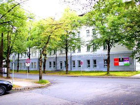 Commercial premises for lease in Riga, Agenskalns 418956