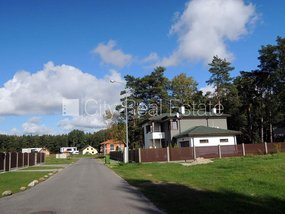 Land for sell in Riga district, Babites parish