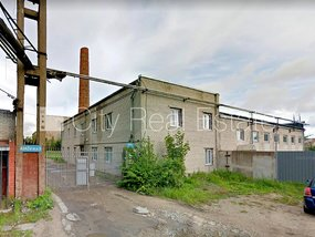 Commercial premises for sale in Riga, Milgravis 424894