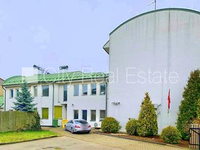 Commercial premises for sale in Riga, Agenskalns 423269