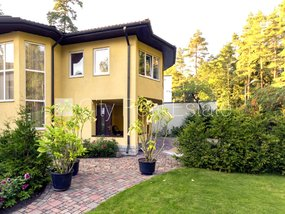 House for sale in Jurmala, Dzintari 422400
