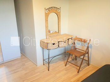 Apartment for rent in Riga, Tornakalns 422506