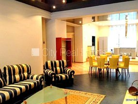 Apartment for sale in Riga, Riga center 425449