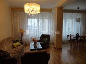 Apartment for sell in Riga, Mezaparks 411057