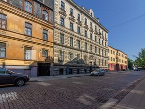 Commercial premises for sale in Riga, Riga center 420781
