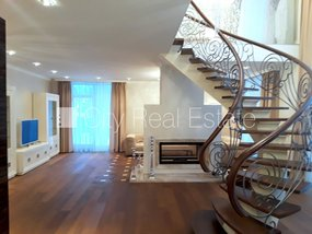 Apartment for sale in Jurmala, Dzintari 424640