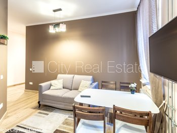 Apartment for rent in Riga, Riga center 420982