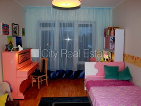 Apartment for sale in Jurmala, Dzintari 349126