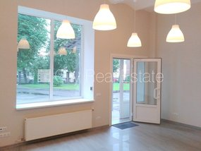 Commercial premises for lease in Riga, Riga center 426574