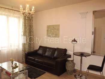 Apartment for rent in Riga, Kliversala 413896
