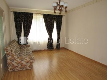 Apartment for rent in Riga, Purvciems 123853