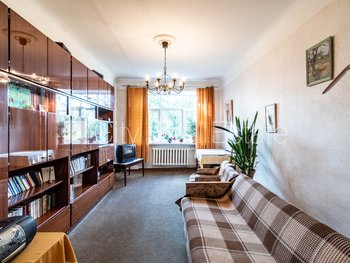 Apartment for sale in Riga, Dzirciems 422297
