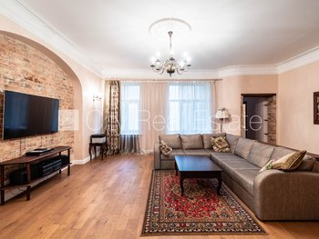 Apartment for rent in Riga, Riga center 422368