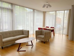 Apartment for rent in Riga, Riga center 422531