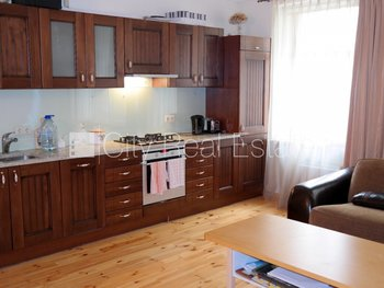 Apartment for rent in Riga, Riga center 413595