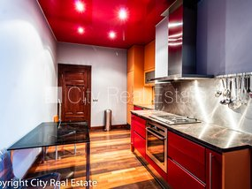 Apartment for sale in Riga, Riga center 422856