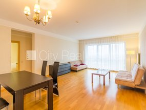 Apartment for rent in Riga, Sampeteris-Pleskodale