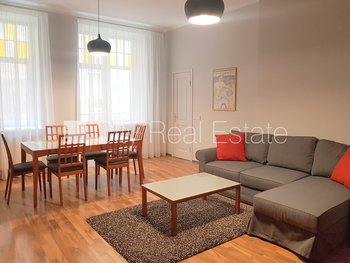 Apartment for rent in Riga, Riga center 412221