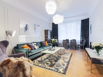 Apartment for rent in Riga, Riga center 127230