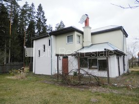 House for sale in Riga district, Plakanciems
