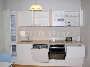 Apartment for rent in Riga, Riga center 415818
