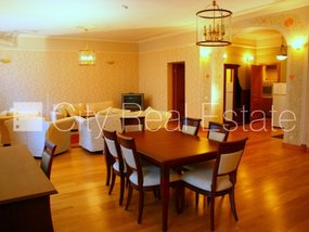 Apartment for rent in Riga, Riga center 374402