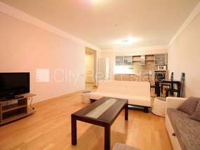 Apartment for sale in Riga, Sampeteris-Pleskodale 412853
