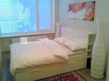 Apartment for shortterm rent in Riga, Riga center 422009
