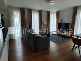 Apartment for rent in Riga, Riga center 506755