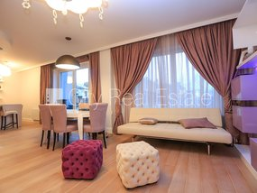 Apartment for sale in Riga, Riga center 289232