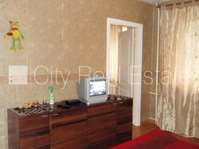 Apartment for sale in Riga, Teika 407997